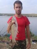 рыбалка кофанов