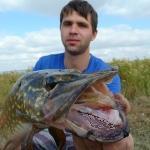 рыбалка новая кугульта