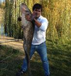 рыбалка в михайловске ставропольского края