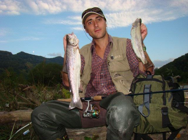 Продам все для рыбалки пермь